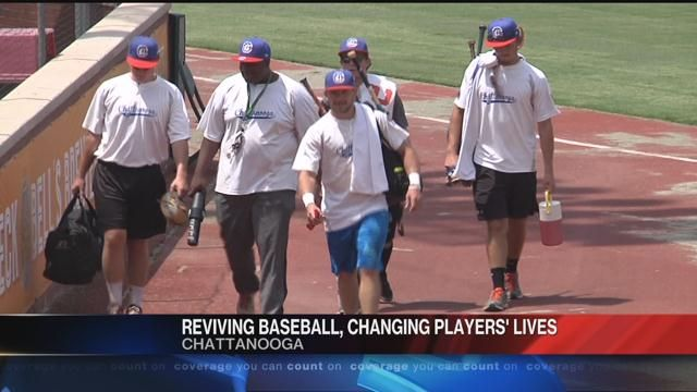 In The News – Chattanooga RBI